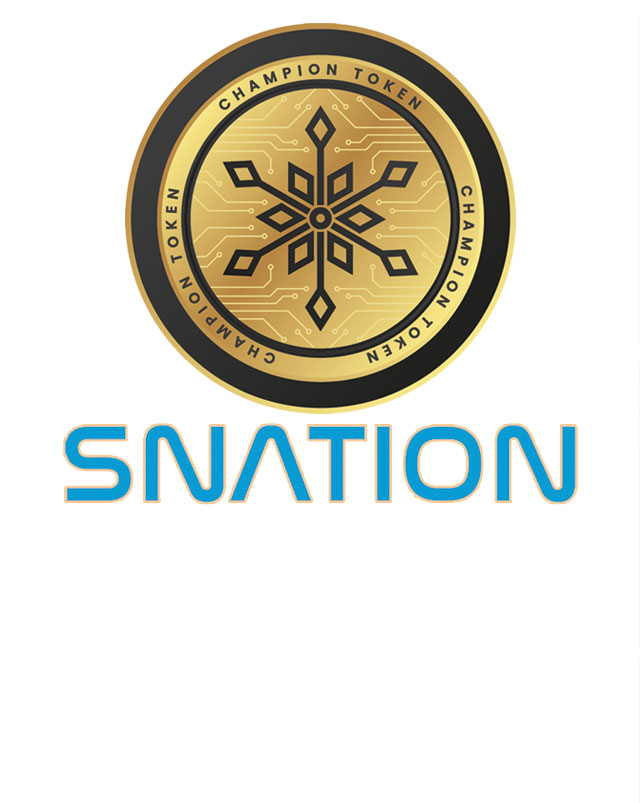 SNation Social Crypto Currency